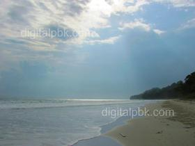 Piercing Light Radha Nagar Beach 1 Havelock