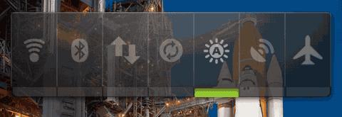 Android widgetsoid widget