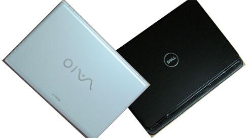 Dell Inspiron 14R vs Sony Vaio VPCCW26FG