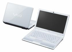Sony Vaio Windows XP Drivers for CW Series (VPCCW26FG)