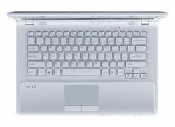 Sony Vaio CW Keyboard